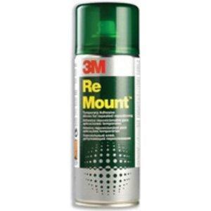 3M Re Mount