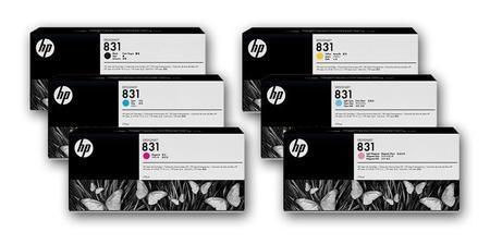 HP Latex 300 inkoust 831(775ml)