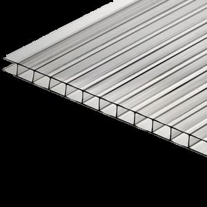 Makrolon Lexan™ Thermoclear, čirá 10mm