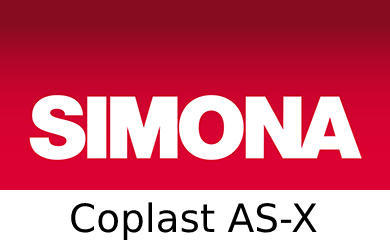 Simona-Coplast AS-X