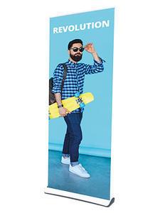 Roll UP Revolution 850mm