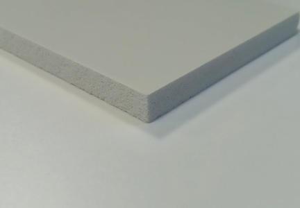 PVC deska Forex 1110x333x3mm