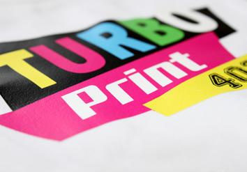 Poli-Flex Turbo Print 4036