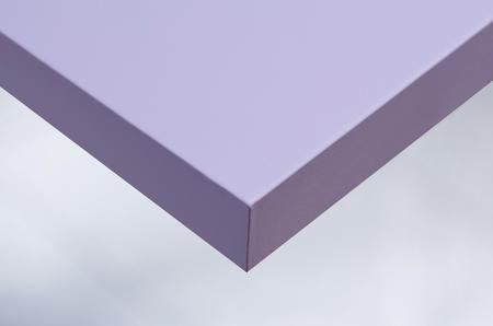 O3 parma violet velvet grain