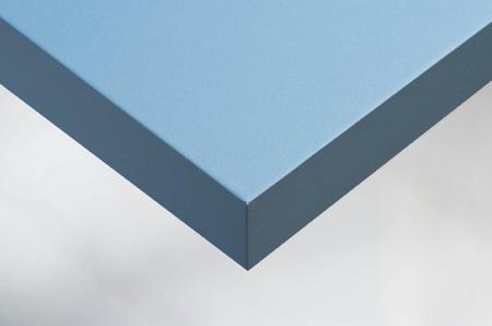O6 solid light blue