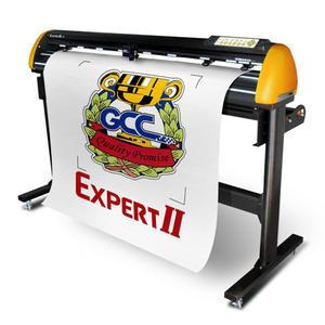 GCC Expert II, šíře 60cm s optikou