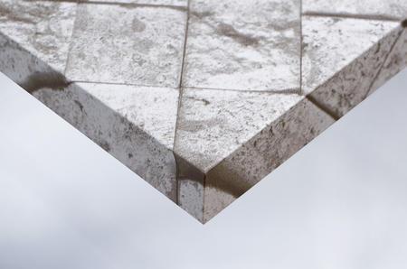 U9 grey stone