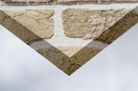 W3 beige brick