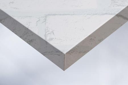 W4 white brick