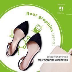 Decal Floor Lam 100