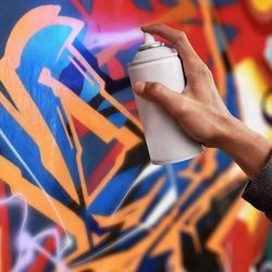 ANTI Graffiti laminace / PVC Free