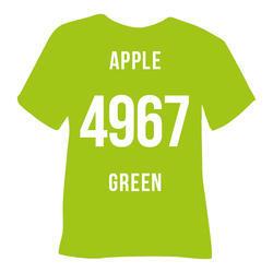 Poli-Flex Turbo 4967 Apple Green