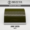 Inozetek Super Gloss Army Green - 1/2