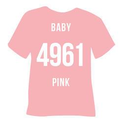 Poli-Flex Turbo 4961 Baby Pink