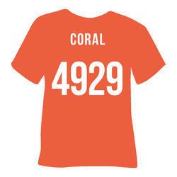 Poli-Flex Turbo 4929 Coral