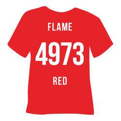 Poli-Flex Turbo 4973 Flame Red