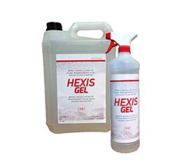 HEXIS Aplikační gel pro BODYFENCE