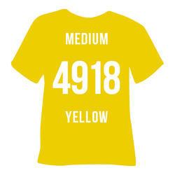 Poli-Flex Turbo 4918 Medium Yellow