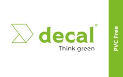 DECAL PP 65, PVC Free