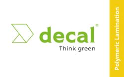 DECAL® Gloss Polymer Lam 551