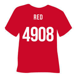 Poli-Flex Turbo 4908 Red