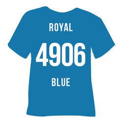 Poli-Flex Turbo 4906 Royal Blue