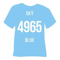 Poli-Flex Turbo 4965 Sky Blue