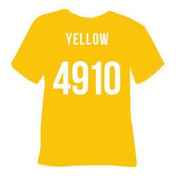 Poli-Flex Turbo 4910 Yellow