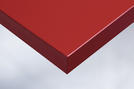 J6 lacquered red - 1/2