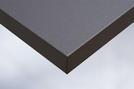 K2 ash grey velvet grain - 1/2