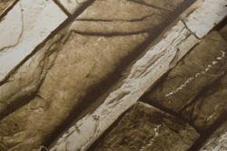 U8 brown stone - 2