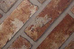W7 red bricks - 2
