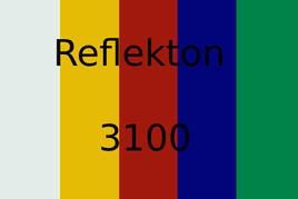 Reflekton 3100