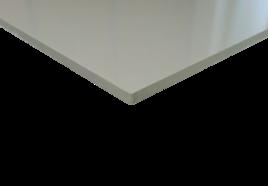 Extruded Plexiglass