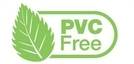 Eco Friendly, PVC free